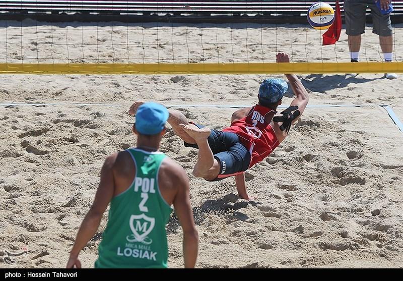 حضور 20 تیم در مسابقات والیبال ساحلی آزاد کشور قطعی شد
