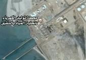 صاروخ بالیستی یمنی یصیب محطة کهرباء سعودیة فی جیزان+خریطة