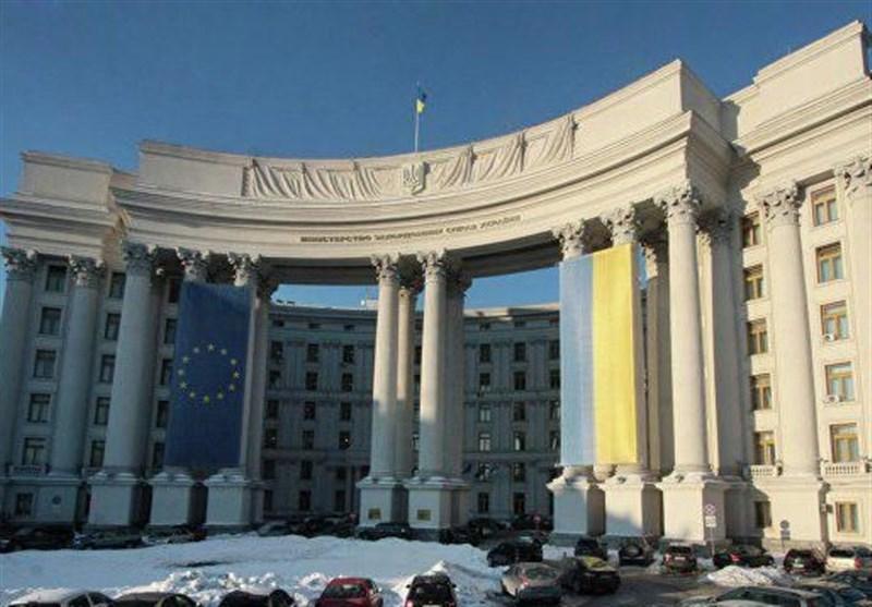 واکنش اوکراین به اظهارات لاوروف درباره تحرکات نظامی
