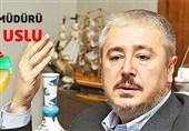 ترکیه نظرسنجی اردوغان