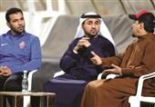 مدیر الاهلی: از قدرت استقلال باخبریم و آماده مقابله با آنها هستیم