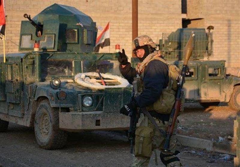 تحریر حی الصحة الأولى فی أیمن الموصل
