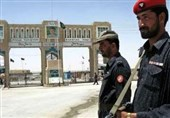 پاک افغان سرحد باب دوستی کھول دیا گیا