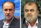رستم قاسمی و حاجیبابایی کاندیدای جبهه یکتا برای انتخابات شدند
