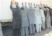 دستگیری سیستان و بلوچستان