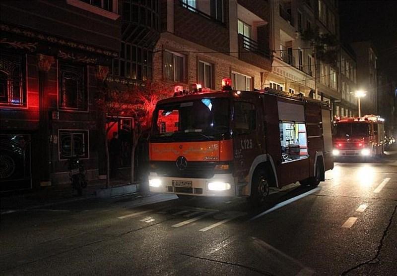 یک کشته و 4 مصدوم بر اثر گازگرفتگی در بیمارستان محک