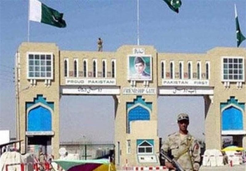 مرز پاکستان و افغانستان