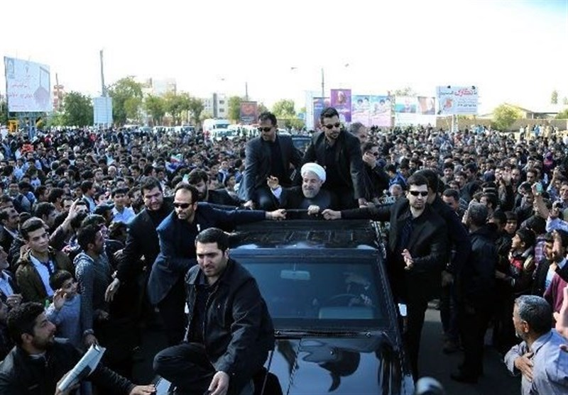 آذربایجانشرقی| مطالبات مردم شهرستان اسکو از دولت در آستانه سفر روحانی