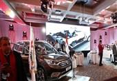 بازگشت رونق به صنعت خودروسازی در سوریه پس از 6 سال + تصاویر