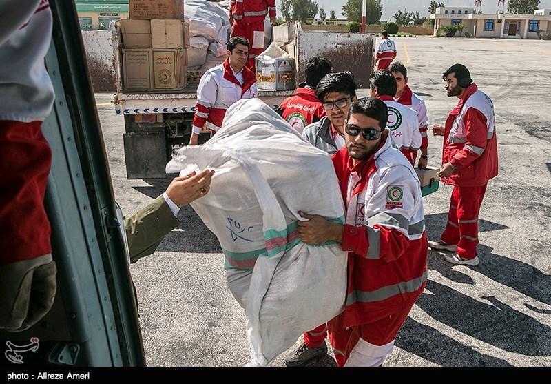 بازگشایی 166 راه اصلی، فرعی و روستایی کرمان؛ امدادرسانی هوایی به 10 نقطه سیلزده