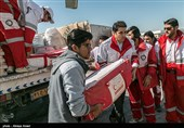 توزیع اقلام امدادی تا رفع نیاز مردم سیلزده کرمان ادامه دارد