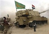 Iraqi Forces Have Secured Half of Mosul Airport: Officials