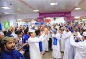 ولخرجی کانون هواداران الهلال برای بردن جنگ روانی مقابل پرسپولیس
