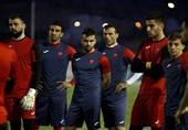حسینی: ترسی از الهلال نداریم/ هدف پرسپولیس قهرمانی در آسیا است