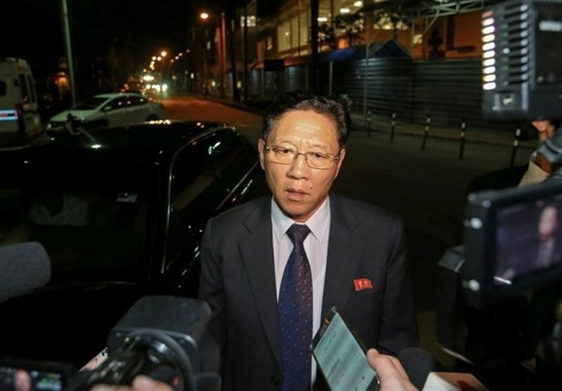 Malaysia Declares North Korean Ambassador Persona Non Grata
