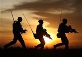 نیروهای انگلیسی در افغانستان
