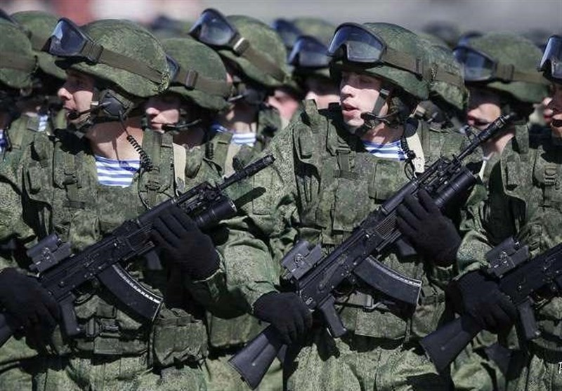 Russia Says over 63,000 Troops Have Fought in Syria