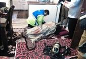 68 نفر در کهگیلویه و بویراحمد دچار گازگرفتگی شدند