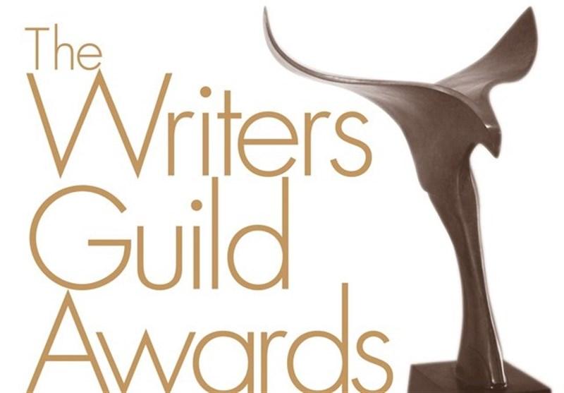 برگزیدگان انجمن صنفی نویسندگان آمریکا معرفی شدند