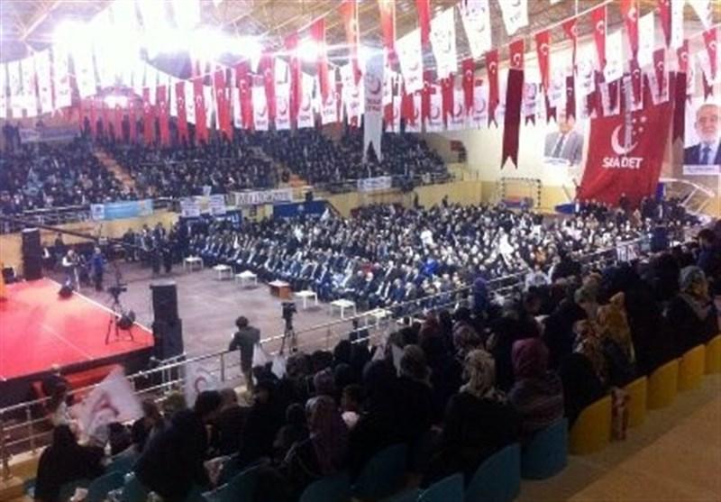 Türkiye'de Erbakan'ı Anma Ve Anlama Programları Başladı