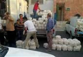 ۱۵۰ تن قارچ در روز به دلیل بسته شدن بورس قارچ دور ریخته میشود