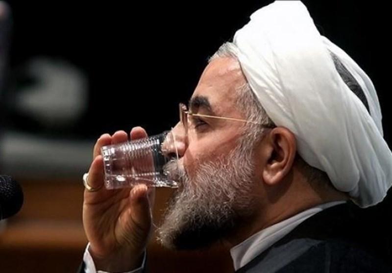 دورکاری کافی است؛ /آقای روحانی! لطفا پس از ۱۰ روز سری هم به خوزستان رنجور بزنید