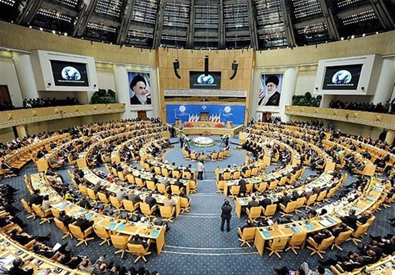31st Int'l Islamic Unity Conference Opens in Tehran