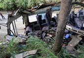 Philippine Bus Crash Kills 13 Students on Camping Trip, Driver