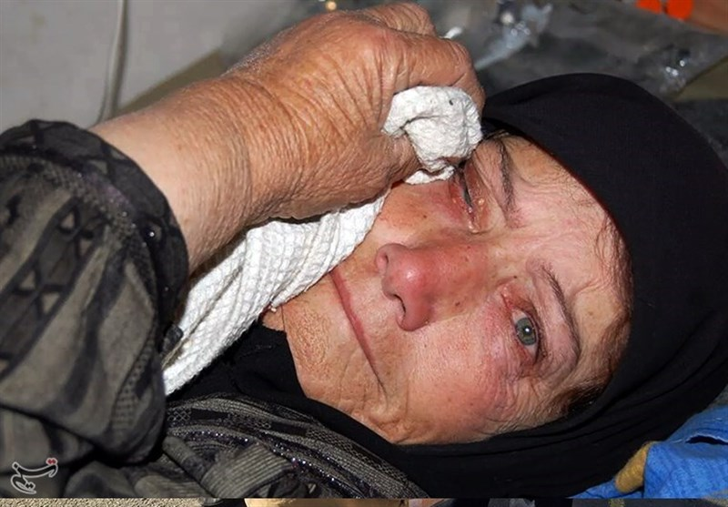 Syrian Woman Recounts Suffering under Militant-Imposed Siege (+Photos, Video)