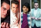 کدام هنرپیشه بهترین بازیگر سریال «معمایشاه» شد؟