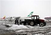 مدیرکل فرودگاههای خراسان رضوی تلفنی احضار شد/ایرلاین ها باید پاسخگو باشند