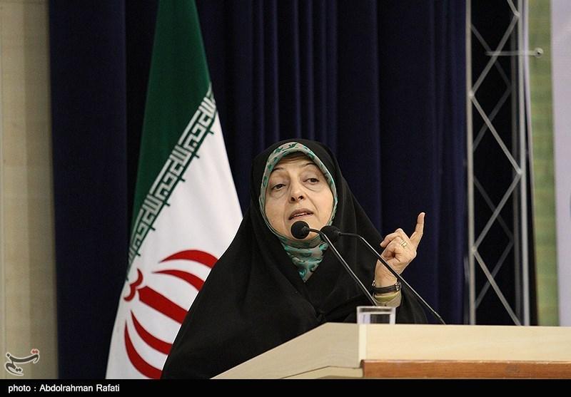 کرمان| ابتکار: روحانی هیچ وقت حرفی از اصلاحات به میان نیاورده است - اخبار تسنیم - Tasnim