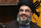 نصرالله: مشارکت گسترده مردم ایران بار دیگر عظمت ملت و نظام اسلامی را ثابت کرد