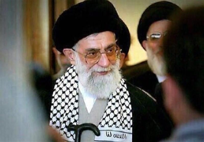 'Hep Birlikte Filistin'e Destek'