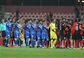 حضور 2 نماینده ویژه کنفدراسیون فوتبال آسیا در عمان