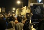 تظاهرات بحرینیها در محکومیت مرگ یک جوان دیگر