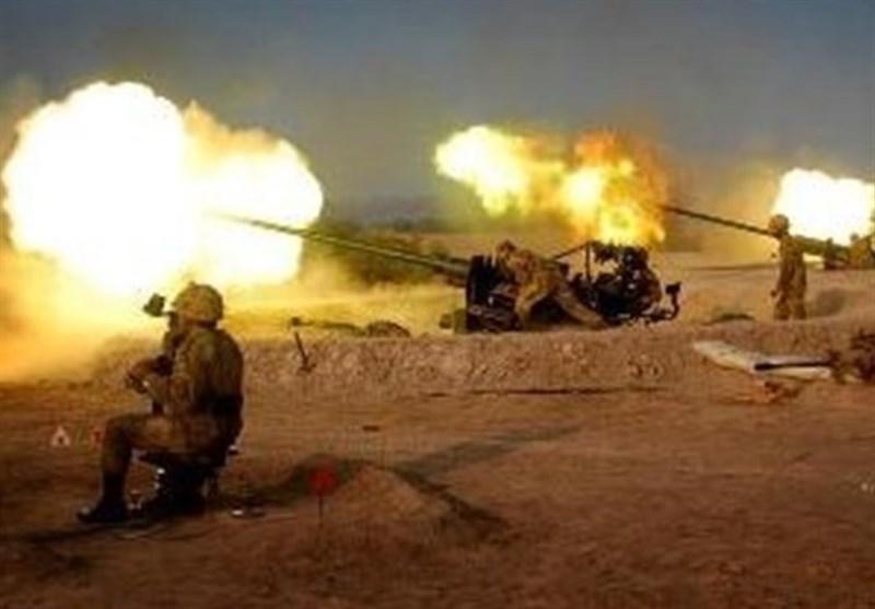 ادامه حملات موشکی از خاک پاکستان به شرق افغانستان