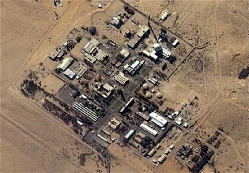 آسوشیتدپرس خبر داد: ساخت و ساز گسترده در تاسیسات هستهای محرمانه رژیم صهیونیستی