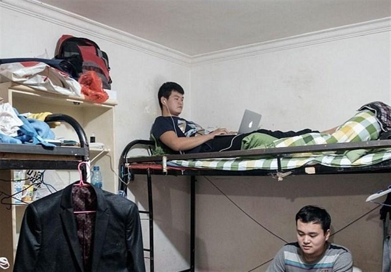 سرانجام خانههای غیرمجاز چینیها و عربها در تهران