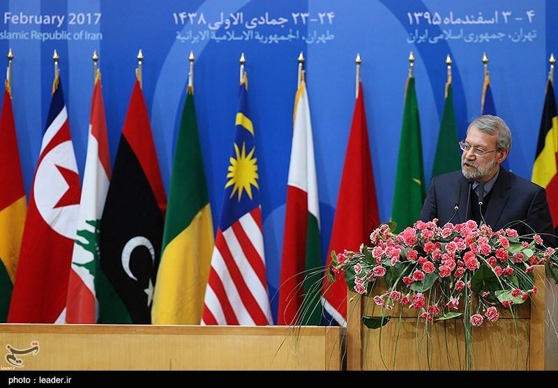 ششمین کنفرانس بینالمللی حمایت از انتفاضه فلسطین