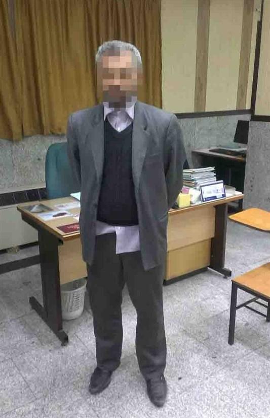 پسرانی که ی شدند دستگیری عامل تعرض به کودکان ۱۰ ساله در جنوب تهران+ عکس ...