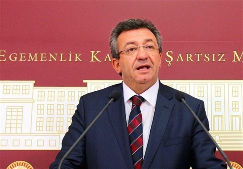 """Erdoğan'ın Türkiye'yi Sokmak İstediği Kutuplaşma, Kamplaşma Sürecine Cumhuriyet Halk Partisi İmkan Vermeyecektir."""""""