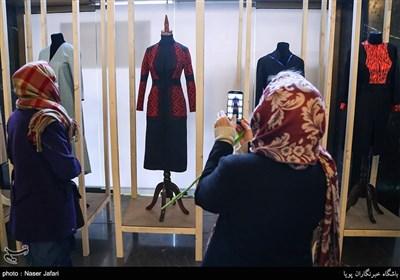 افتتاحیه ششمین جشنواره بین المللی مد ولباس فجر
