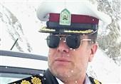 خدماترسانی پلیس راه اردبیل به زائران ایرانی و کشور آذربایجان در جادهها