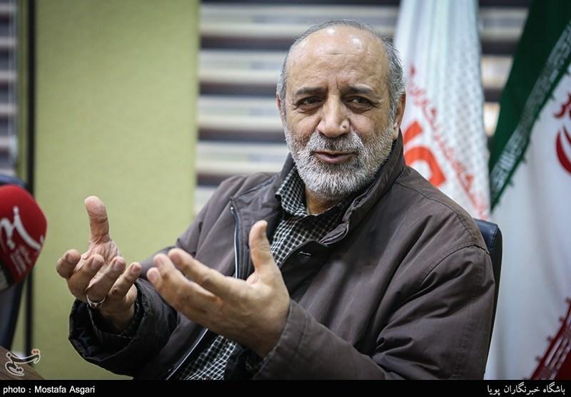 جمال شورجه: بنیاد روایت درباره آینده انجمن شفاف سازی کند