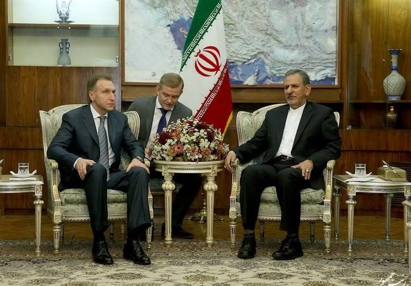 İran-Rusya Stratejik İlişkileri Gelişmekte