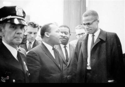 امریکہ کے سیاہ فام رہنما کی 52ویں برسی کی مناسبت سے