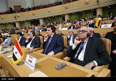دیپلماسی پارلمانی برای حل مسئله فلسطین باید فعالتر شود