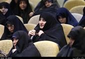 نشست جبهه نیروی های مردمی انقلاب اسلامی