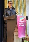 نشست کمیته ورزشکاران جبهه مردمی نیروهای انقلاب